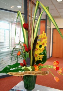 Green Success - Fleuriste Evenementiel - Abonnements