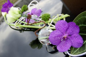 Green Success - Fleuriste evenementiel - Evenements