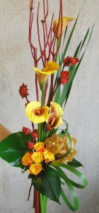 Green Success - Fleuriste evenementiel - C.E Partenariat