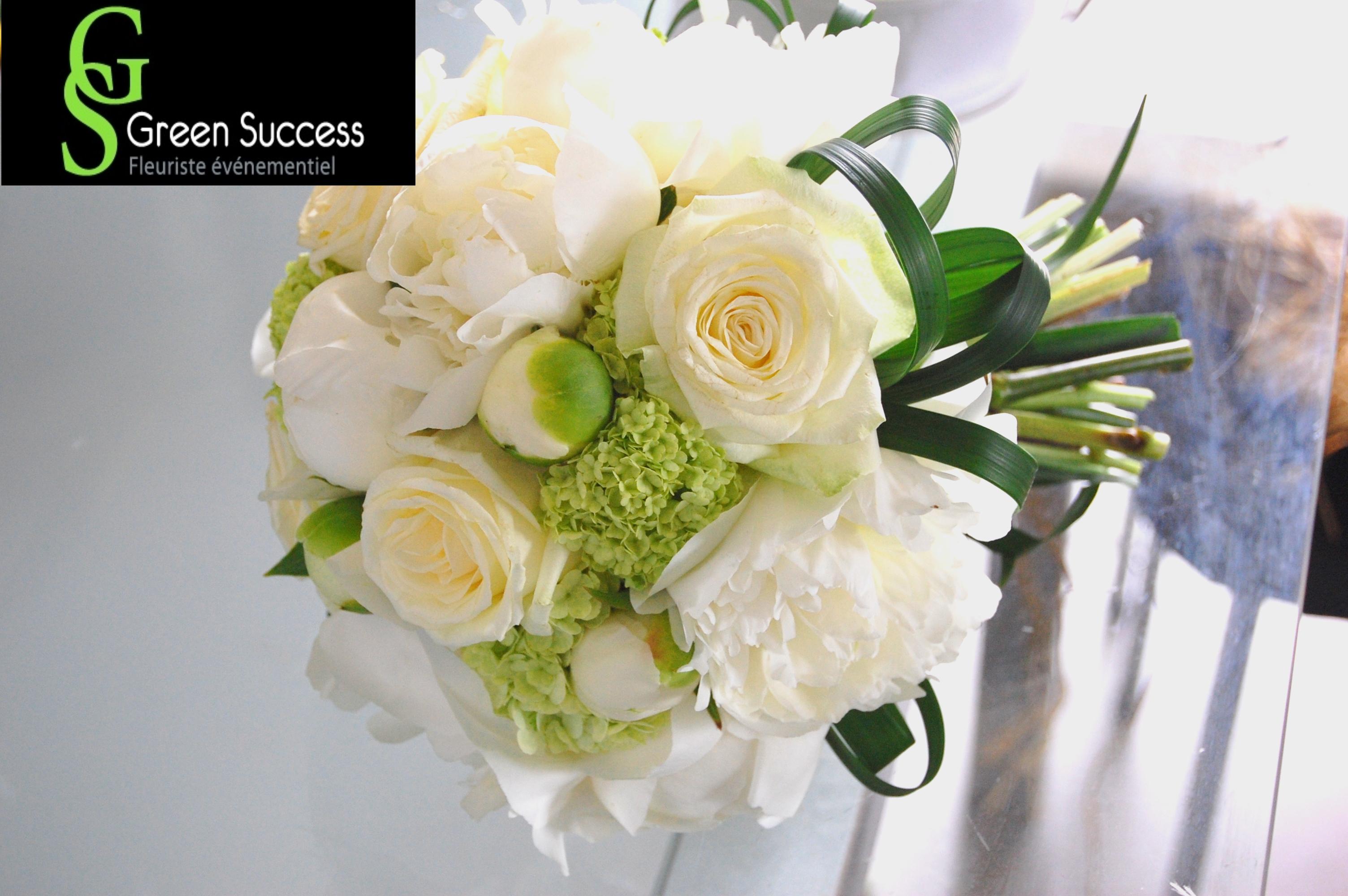 Fleur Blanche Mariage Mai Gite Pompadour Lubersac